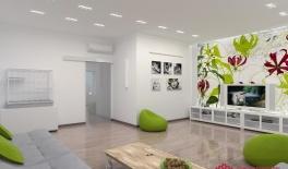 Косметический ремонт квартир в Петербурге