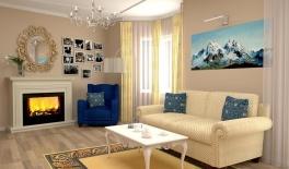 Ремонт 4-х комнатной квартиры: простор без лишних мук