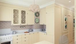 Ремонт однокомнатной квартиры: большое дело для маленького пространства