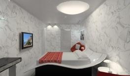 4-комнатная квартира, 180 кв.м., Морская набережная