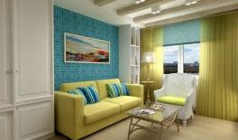 3-комнатная квартира, 90 кв.м., Всеволожск