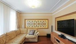 Проект таун-хауса 160 кв.м., Девяткино