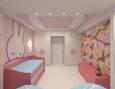 4-комнатная квартира, 180 кв.м.