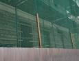 Ремонт фасада на Дворцовой набережной